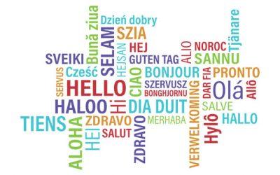 Acreditación de Idiomas para realizar la PCE